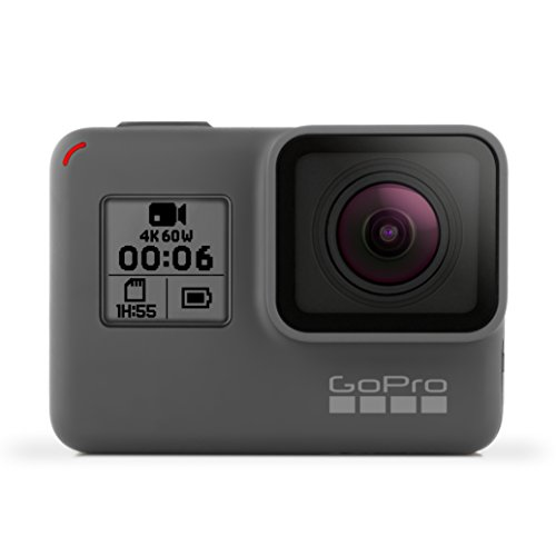 【国内正規品】GoPro アクションカメラ HERO6 Black CHDHX-601-FWの商品画像