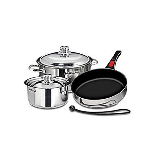 2 cookware - 3