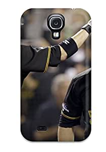 Shaun Starbuck's Shop pittsburgh pirates MLB Sports & Colleges best Samsung Galaxy S4 cases