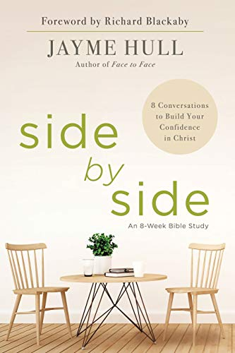 Side by Side: 8 Conversations to Build Your Confidence in Christ