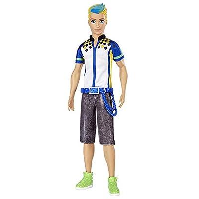 Barbie Video Game Hero Ken Doll: Toys & Games