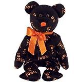 Ty Beanie Babies Yikes - Bear (Hallmark Gold Crown Exclusive)