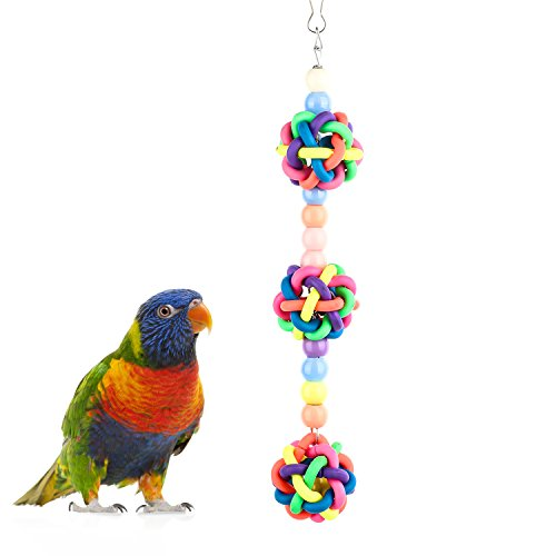 Bvanki-Colorful-Bird-Toys-with-Bells-for-Small-and-Medium-Parrot