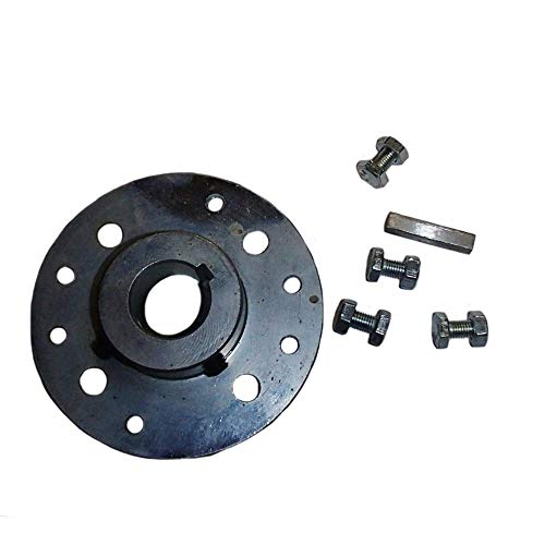 - Sprocket Hub with Hardware for Azusa Go-Kart and Mini Bikes