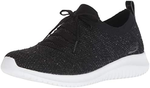 Skechers Damen Ultra Flex Strolling Out Sneaker, Ros: Amazon UQvdH