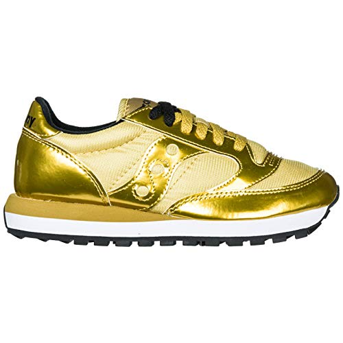 Donna Jazz Gold Saucony Original Sneaker Ctfx4nqw0