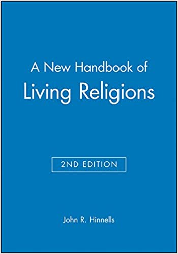 A New Handbook of Living Religions