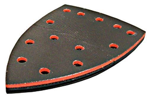 VERSION To Fit: BOSCH PSM 100A /& PSM 80A Electric Sanders /& BOSCH Cordless PSM 10.8-Li, PRIO /& EasySander 12 Sanders c//w STANLEY KeyTape BOSCH Genuine Sander Plate image shown + Cadbury Chocolate Bar