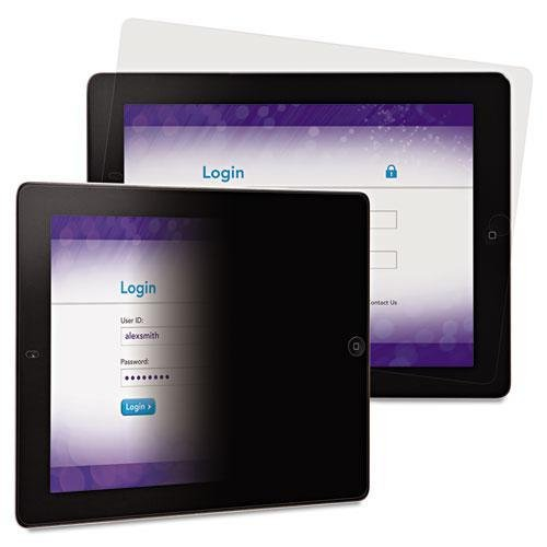 MMMPFIPAD3LRTL - Privacy Screen Protection Film for iPad 2/3rd Gen