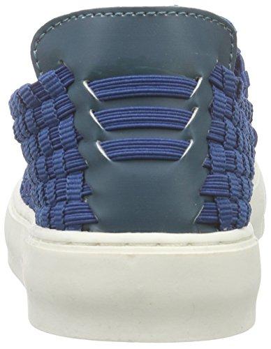 Blink Bmecl - Zapatillas Mujer Azul