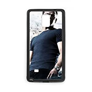 samsung galaxy note4 Black The Bourne Ultimatum phone case cell phone cases&Gift Holiday&Christmas Gifts NVFL7N8825840