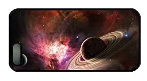 Hipster iphone 5 custom cover Jupiter s halo PC Black for Apple iPhone 5/5S