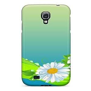 CjZxEGx1117NBFZX Tpu Case Skin Protector For Galaxy S4 Flores Descargar Fondos De With Nice Appearance by icecream design