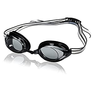 Speedo Jr. Vanquisher 2.0 Swim Goggles