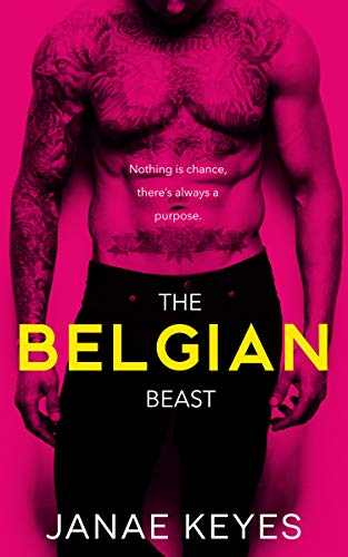 The Belgian Beast by [Keyes, Janae]