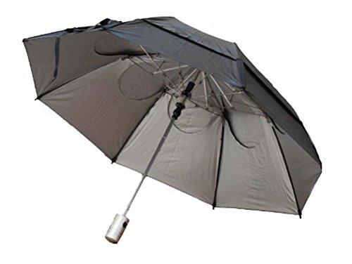gustbuster-metro-43-inch-automatic-umbrella-black-silver-sunblock