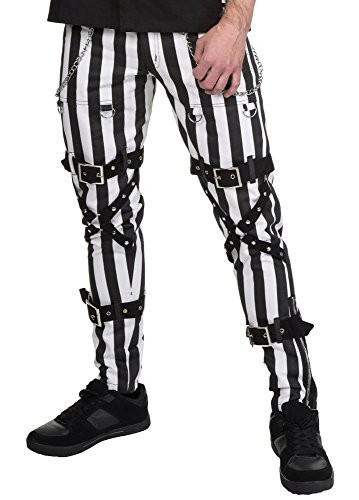 Pantaloni Pantaloni Dead Dead Dead Threads Uomo Uomo Pantaloni Threads Threads Uomo wTqPA1z