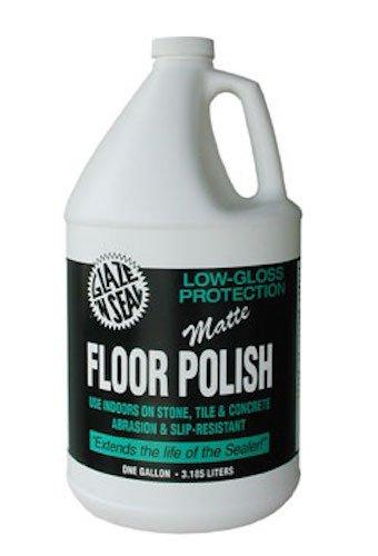 Glaze Seal Polish Plastic Bottle product image