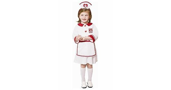 Amazon.com: Dress Up America juego de disfraz de enfermera ...