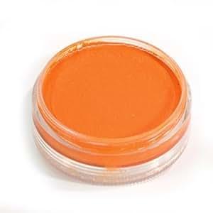 Wolfe FX Face Paints - Orange 040 (45 gm)
