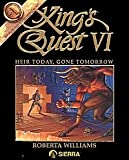King's Quest VI Heir Today, Gone Tomorrow