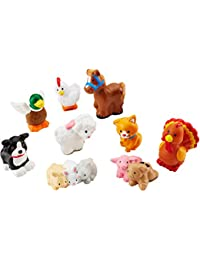 Fisher-Price Little People Farm Animal Friends BOBEBE Online Baby Store From New York to Miami and Los Angeles