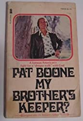 Amazon pat boone books biography blog audiobooks kindle pat boones favorite bible stories no image available audio cassette my brothers keeper a famous americans fight for a deeper walk with god fandeluxe Choice Image