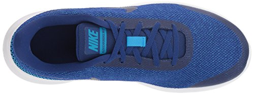 Rn Blue NIKE Flex Hero Experience 7 Herren Sneakers 403 White Mehrfarbig Blue Deep Royal Tqat6gq