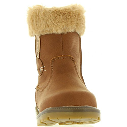 Bottes Gold Fille 364258 Urban O Natural B1080 pour r0Hqwr
