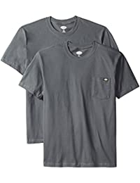 Men's 2-Pack Short-Sleeve Pocket T-Shirts