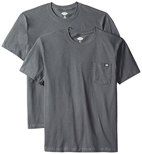 Dickies 2 Pack Short Sleeve Pocket T Shirts product image