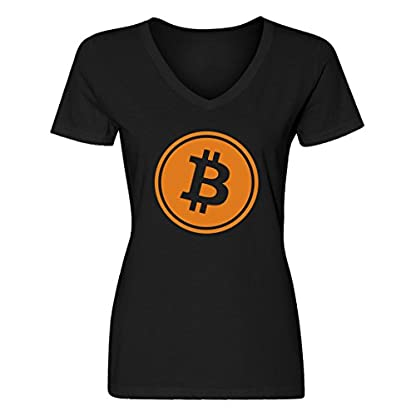 On Cue Apparel The Coinfather Bitcoin Black Tank Top