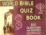 Bible Quiz Book, , 0529057158