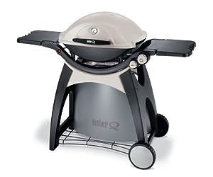Billig Weber Gasgrill Tilbud : Weber grill q300 u2013 køkkenudstyr