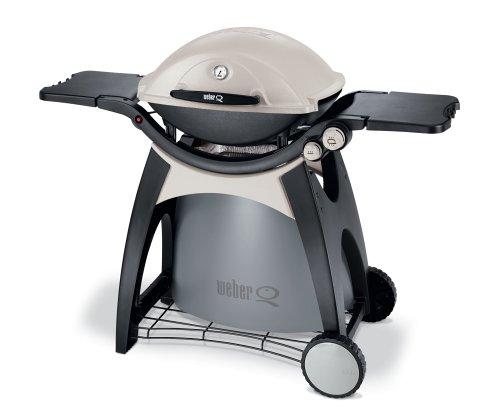Weber 426001 Q 300 portátil 393-square-inch 21700-btu liquid-propane Gas Grill: Amazon.es: Jardín