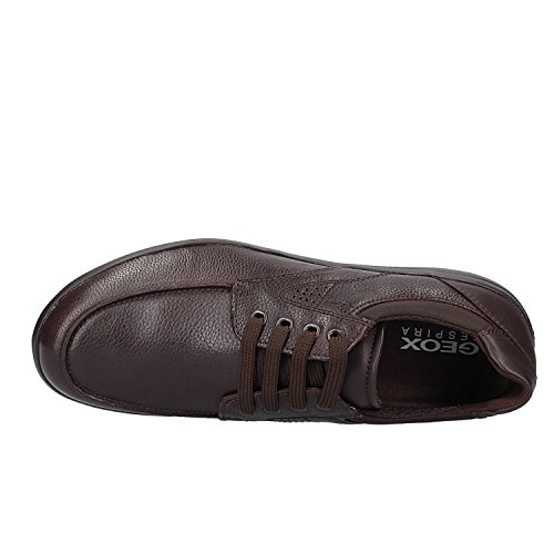 Geox Men's U Leitan B Mocassins Brown (Coffee C6009) 8t5TLkW