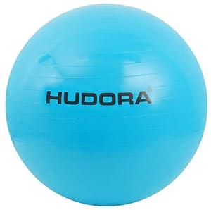 Hudora Gymnastikball 75cm, 75cm Ø