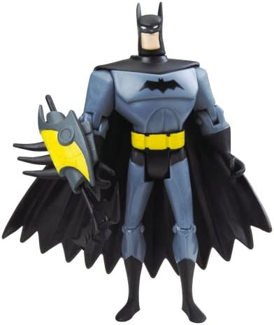 super hero Batgirl Action DC Universe JUSTICE LEAGUE UNLIMITED FIGURE Toys Gifts