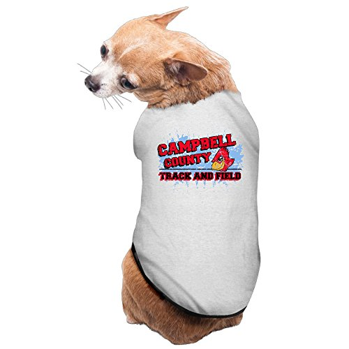 Costumes Dog Sweaters Campbell County Dog Shirtcomfortable (Hotels Hospitals And Jails compare prices)