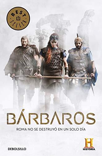 Bárbaros: De los púnicos a los godos: las luchas contra el Imperio Romano. Best Seller: Amazon.es: Canal Historia: Libros
