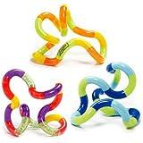 Tangle Jr. Classics - Set of 3 Classic Tangle Jr. Fidget Toys
