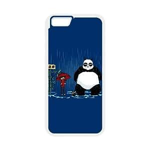My Neighbor Ranma Iphone 6 Plus 5.5 Inch Cell Phone Case White GYK32C47