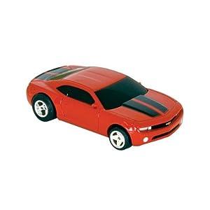 Life-Like 2010 Chevy Camaro Fast Tracker Slot Car