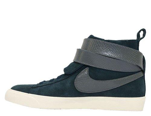 Mid Torsione Wmn Blazer Nike Camoscio Modalità qtvfB