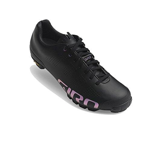 Marble Giro Zapatos de de 000 Empire Montaña Bicicleta Vr90 para MTB Mujer Black Galaxy Multicolor grw7qxg