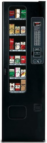 GF-18 Cigarette Vending Machine