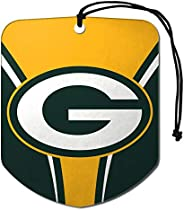 NFL Auto 2 Pack Shield Design Air Fresheners