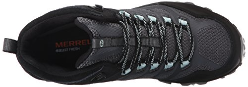 Boot FST Granite Merrell Women's W Waterproof Moab Mid Hiking 41SF1