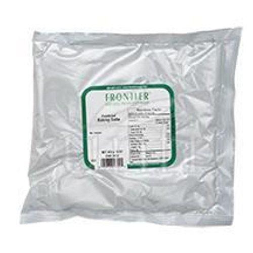 Frontier Herb Baking Soda Powder - Bulk - 1 lb - each 1