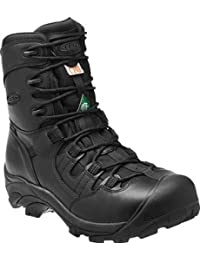 Keen Oshawa Work,Safety and Waterproof Boots for women 1012768M